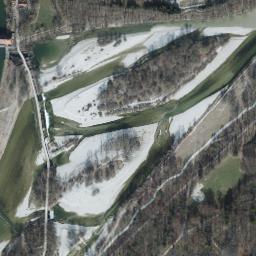 Isar Fluss Karte.Isar Map De Karte Mit Wcs Abfallbehältern Spielplätzen Und